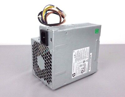 HP 240W Power Supply PSU For Pro 6000 6005 6200 & Elite 8000 8200 8300 SFF PC • 14.50£
