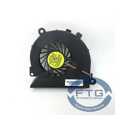 669981-001 Processor Fan (blower) Asembly • 8£