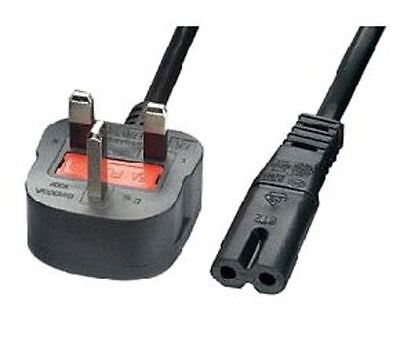 Genuine Epson Printer Power Cable UK Plug • 4.99£