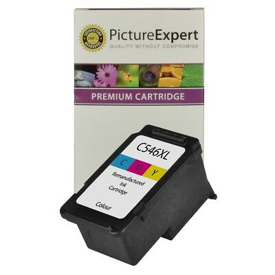 Text Quality Canon XL Colour Ink Cartridge For Pixma TS3150 TS3151 • 11.49£