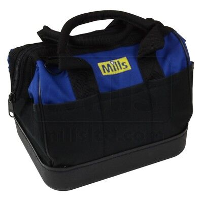 Mills Junior Tool Bag With Reinforced Plastic Base • 20.99£