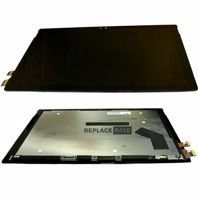 LCD Screen For Microsoft Surface Pro 4 Replacement Complete Digitizer Assembly • 145.20£