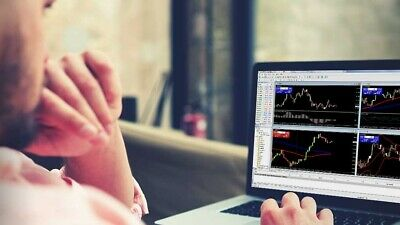 Master The Most Powerful Forex Trading Strategy - Trading System - 25% Off  • 34.98£