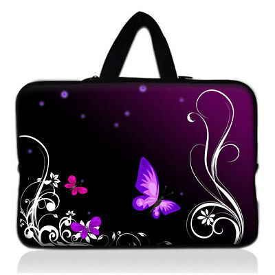 15.6''Laptop Sleeve Case Bag ShookProof For TOSHIBA Sony HP Asus Lenovo Acer MSI • 9.39£