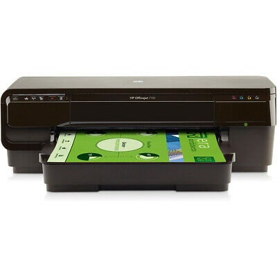 HP OfficeJet 7110 A3+ Colour Thermal Inkjet Printer • 100.98£
