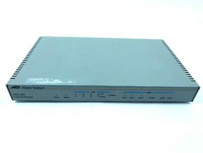 Allied Telesyn AT-AR140(S) Router No AC Adapter • 34.99£