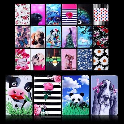 **luxury Case Cover For Apple Ipad Air Book Flip New Designs Secure Stand Folio • 5.96£