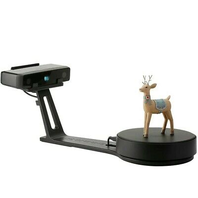 EinScan-SE 3D Scanner Fixed Auto Dual Mode Wide Scan Range High Accuracy Od34 • 1,508£