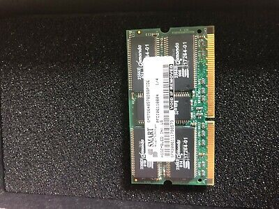CISCO CIS-15-4988-01 512MB 100MHz PC100 CL2 144 PIN SODIMM ROUTER MEMORY MODULE • 35£