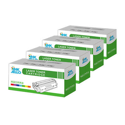 4 Toner Cartridge For HP LaserJet Pro M351a M375nw M451dn M451dw M475dn CE410X • 32.59£