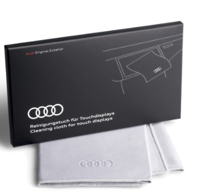 Genuine Audi Cleaning Cloth For Touch Displays • 7.50£