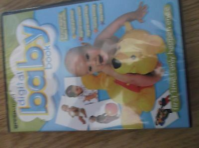 Digital Baby Book PC NEW SEALED • 1.25£