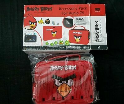 Angry Birds Accessory Pack For Kurio 7s • 12£