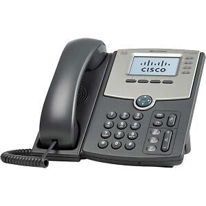 Cisco SPA514G IP Telephone • 23£
