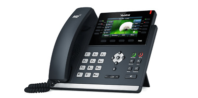 Yealink T46S VoIP Gigabit Phone - Refurbished -  Inc VAT And Delivery • 99.99£