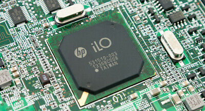 HP ILO License Key - Integrated Lights Out Advanced Activation HPE • 9.99£