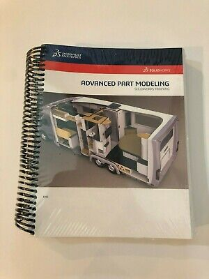 Solidworks 2018 Advanced Part - Official Training Manual • 45£