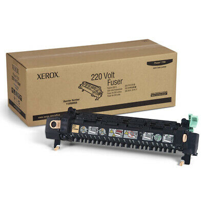 Xerox WorkCentre 7220/7225 220V Fuser (100000 Pages) • 404.40£