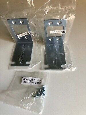 Cisco Series 1800 Rack Mount Bracket Kit Mounting 700-21140-01 ACS-1900-RM-19 • 5£