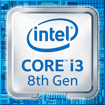 Intel CORE I3-8350K 4.0GHZ SR3N4 COFFEE LAKE SOCKET LGA1151 PROCESSOR OEM TRAY • 99£