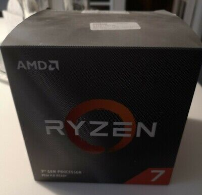 AMD RYZEN 7 3700x WITHOUT PROCESSOR. NO CPU.  • 9.99£