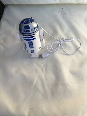 R2d2 Desk Usb Hoover Used  • 0.99£