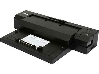 Genuine Dell Latitude Advanced E-port Plus Ii Docking Station Pr02x K09a • 9.99£