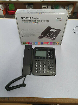 IP542N Series IP Voip Phone (Wifi Phone) • 50£