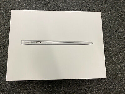 Macbook Air Box - A1466 (2017) 13 Inch **BRAND NEW** • 9.99£