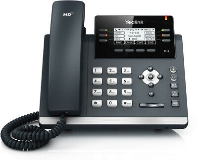 Yealink T41S IP Desk Phone • 83.39£