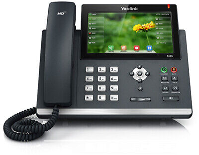 Yealink T48S IP Desk Phone • 208.46£