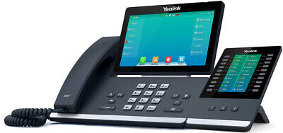 Yealink T57W IP Desk Phone • 214.40£