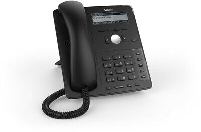 Snom D715 IP Desk Phone • 110.82£