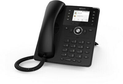 Snom D735 IP Desk Phone • 136.89£