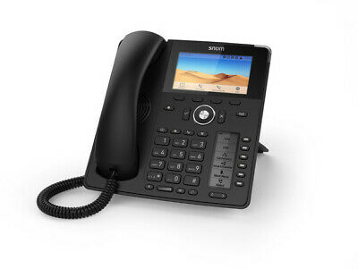 Snom D785 IP Desk Phone • 182.89£