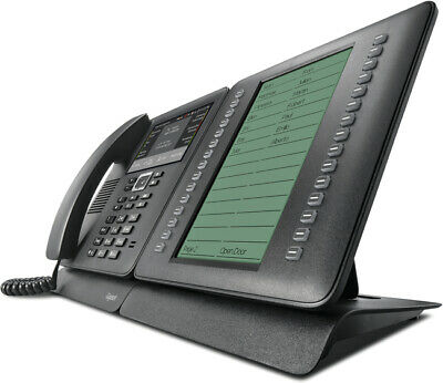 Gigaset Maxwell 4 Touchscreen IP Desk Phone • 195.62£