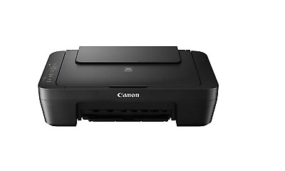 New Canon PIXMA MG2550S All-in-One Colour Printer + Scan+ Copy NOT WIFI  • 38.99£