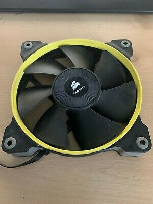 Corsair SP120 High Performance Fan With Controller • 0.99£