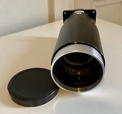 MITSUBISHI OL X500TZ Tele Throw Zoom Lens For Projector 1.5:1 Great Condition • 129.99£