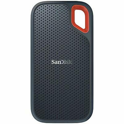 SanDisk Extreme Portable SSD 250 GB Up To 550 MB/s Read • 91.47£