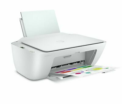 HP DeskJet 2710 All-in-One Wireless Inkjet Printer • 41.95£
