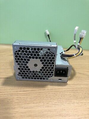 HP PSU Power Supply For HP Elite 8000 8200 8300 SFF PC • 14£