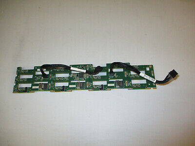 HP 3.5  12LFF Backplane For DL380 G9 777284-001 742794-001 • 164.46£