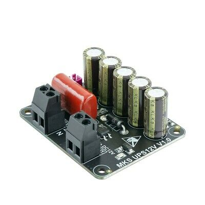 Makerbase MKS UPS 12V Module For 3D Printer  Power Outage Detection Power Off • 9.58£