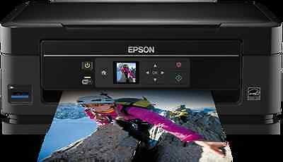 Epson Stylus SX430w & SX435w Printer Engineers Ink Pad Reset & Service  • 2.89£