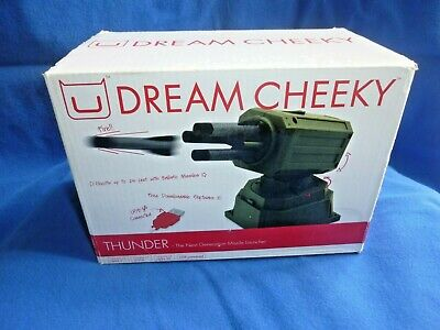 Dream Cheeky USB Missile Launcher   NEW Never Opened  • 55£