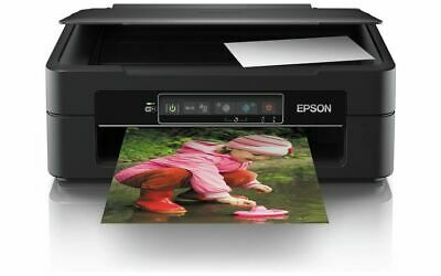 Epson Expression Home XP-245 All-in-One Wi-Fi Printer Includes New XL Ink • 44.99£