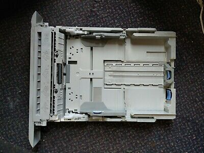 HP 2600 Laser Printer Paper Tray Used Good Condition 2600 2600N 2605 2605DN 1600 • 15£