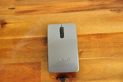 Sony Vaio Wireless Mouse VGP-WMS4 For VPC-L 1-487-500-51 • 20£