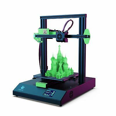 New Labists Et4 3d Printer With Touch Screen (abs Pla Filament, Auto Levelling) • 215£